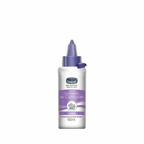 AMOLECEDOR CUT IDEAL LAVANDA 100ML